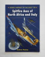 Thumbnail 098. SPITFIRE ACES OF NORTH AFRICA AND ITALY