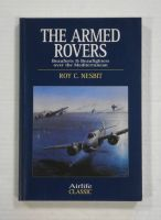 Thumbnail ZB1339 AIRLIFE CLASSIC THE ARMED ROVERS - ROY C. NESBIT