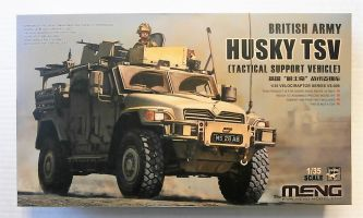 Thumbnail VS-009 BRITISH ARMY HUSKY TSV