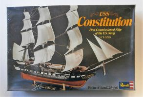 Thumbnail H-320 USS CONSTITUTION
