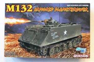 Thumbnail 3621 M132 ARMOURED FLAMETHROWER