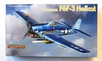 5060 GRUMMAN F6F-3 HELLCAT