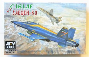 Thumbnail 48111 IRAN AIR FORCE SAEQEH 80