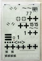 Thumbnail 2148. 48104 LTD EDITION FOCKE-WULF Fw 190A