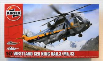 Thumbnail 04063 WESTLAND SEA KING HAR.3/Mk.43