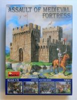 Thumbnail 72033 ASSAULT OF MEDIEVAL FORTRESS