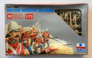 Thumbnail 212 ZULU WAR BRITISH INFANTRY
