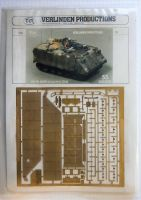 Thumbnail 35029 ADD-ON ARMOUR FOR ISRAELI M-113 ZELDA