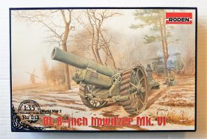 Thumbnail 813 BL 8-INCH HOWITZER MK.VI