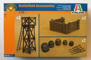 Thumbnail 6870 BATTLEFIELD ACCESSORIES