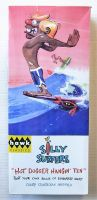 Thumbnail 16011 SILLY SURFERS - HOT DOGGER HANGIN TEN