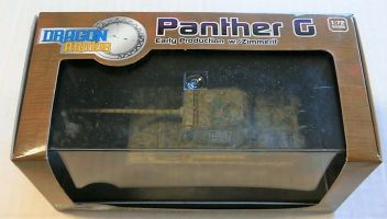 Thumbnail 60125 PANTHER G EARLY PRODUCTION W/ZIMMERIT