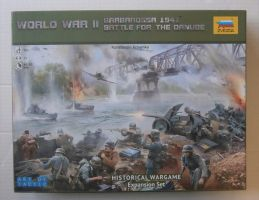 Thumbnail 6177 WORLD WAR II BARBAROSSA 1941 BATTLE FOR THE DANUBE EXPANSION SET
