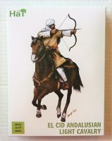 Thumbnail 28018 EL CID ANDALUSIAN LIGHT CAVALRY