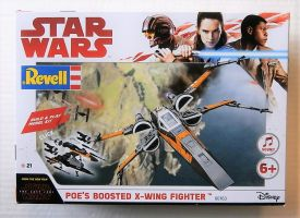 Thumbnail 06763 POES BOOSTED X-WING FIGHTER