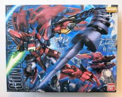 Thumbnail 0170379 GUNDAM EPYON MOBILE SUIT OZ-13MS