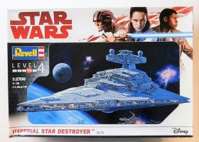 Thumbnail 06719 STAR WARS IMPERIAL STAR DESTROYER  UK SALE ONLY