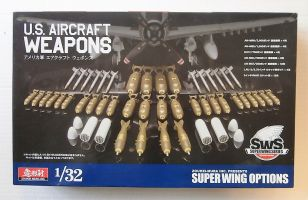 Thumbnail SUPER WING SERIES US AIRCRAFT WEAPONS