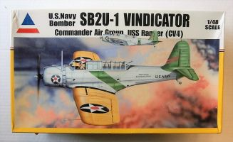 Thumbnail 480200 SB2U-1 VINDICATOR