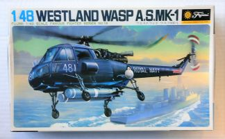 Thumbnail 5A18 WESTLAND WASP AS Mk.1