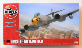 Thumbnail 09188 GLOSTER METEOR FR.9