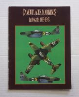 Thumbnail ZB837 CAMOUFLAGE   MARKINGS LUFTWAFFE 1939 -1945