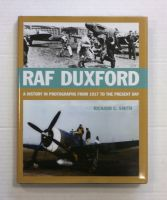 Thumbnail ZB840 RAF DUXFORD A HISTORY IN PHOTOGRAPHS FROM 1917 TO PRESENT DAY