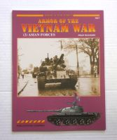 Thumbnail ZB857 ARMOR OF THE VIETNAM WAR 2 ASIAN FORCES