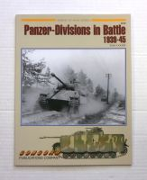 Thumbnail ZB858 ARMOR AT WAR SERIES PANZER-DIVISIONS IN BATTLE 1939-45