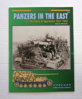 Thumbnail ZB861 ARMOR AT WAR SERIES PANZERS IN THE EAST