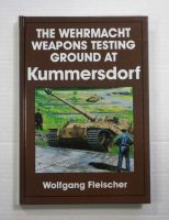 Thumbnail ZB869 THE WEHRMACHT WEAPONS TESTING GROUND AT KUMMERSDORF