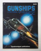 Thumbnail ZB892 SQUADRON/SIGNAL 6032 GUNSHIPS A PICTORIAL HISTORY OF SPOOKY