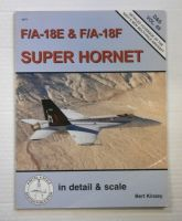Thumbnail ZB894 DETAIL   SCALE VOL.69 F/A-18E   F/A-18F SUPER HORNET