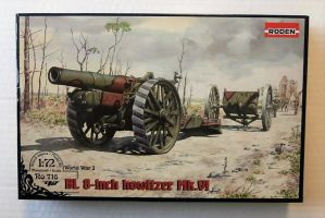 Thumbnail 716 BL 8-INCH HOWITZER Mk.VI