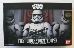 Thumbnail 0203217 STAR WARS FIRST ORDER STORMTROOPER