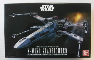 Thumbnail 0191406 STAR WARS X-WING STARFIGHTER