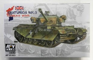 Thumbnail 35303 CENTURION MK.3 KOREAN WAR