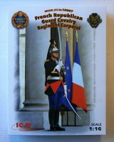 Thumbnail 16007 FRENCH REPUBLICAN GUARD CAVALRY REGIMENT CORPORAL