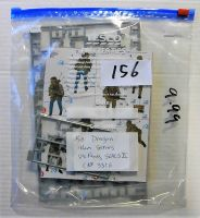 Thumbnail BK156 3316 US NAVY SEALS II  NO BOX