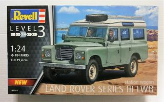 Thumbnail 07047 LAND ROVER SERIES III LWB