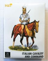 Thumbnail 9054 ITALIAN CAVALRY AND COMMAND