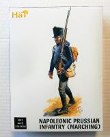 Thumbnail 9317 NAPOLEONIC PRUSSIAN INFANTRY