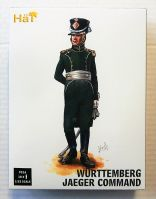 Thumbnail 9316 WURTTEMBERG JAEGER COMMAND