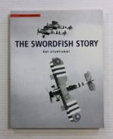 Thumbnail ZB1176 ARMS   ARMOUR THE SWORDFISH STORY RAY STURTIVANT