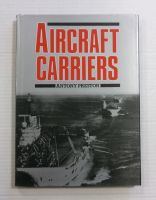 Thumbnail ZB1173 AIRCRAFT CARRIERS ANTONY PRESTON