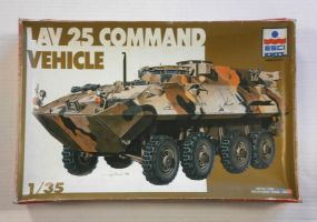 Thumbnail 5034 LAV 25 COMMAND VEHICLE