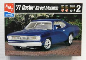 Thumbnail 8334 1971 DUSTER STREET MACHINE