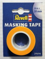 Thumbnail 39696 10m X 20mm MASKING TAPE