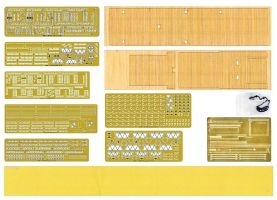 Thumbnail 06646 USS LANGLEY CV-1 UPGRADE SETS