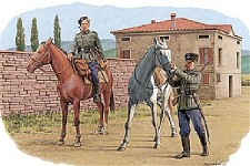 Thumbnail 6588 GERMAN DON COSSACK 1944